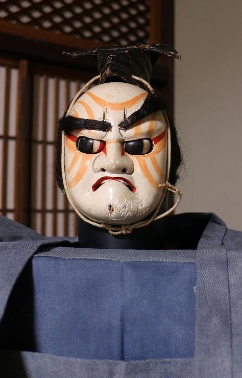 平田屋さん 人形カシラ 29 9 24