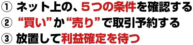 岡安盛男のFX極