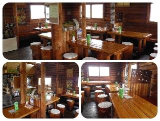 千望台レストラン2