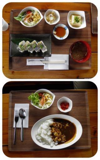 千望台レストラン3