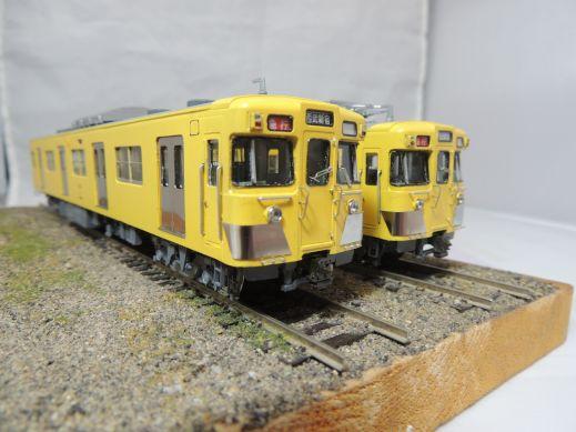 西武2000系 U-trains