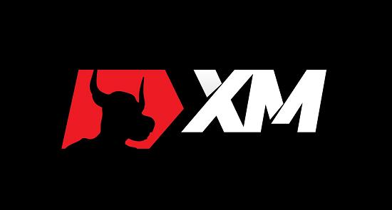 XMのロゴマークです