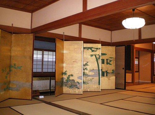 飯塚邸・新座敷1F