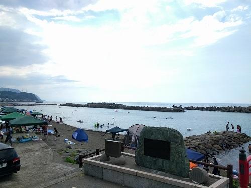 甘鯛!石鯛!サザエ!夏の新潟で海鮮三昧。
