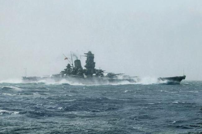 戦艦大和1