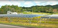 福島県ソーラーシェアリング2