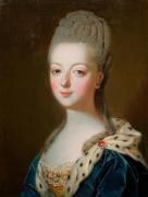 3マリー・アントワネットの肖像