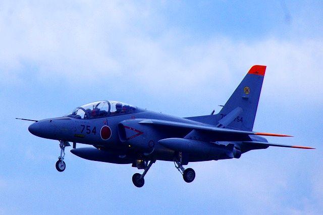 T4 練習機