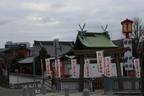 ssIMG_6109 創建百年 桜井神社