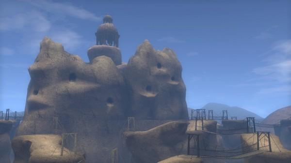 体験無料の和風オンラインMMORPG『信長の野望Online』 大地、海原、天空のダンジョンが1人から挑戦可能になるぞ~!!イベント「もののふ討伐録」を開催だ!! 新作オンラインゲームランキングDX