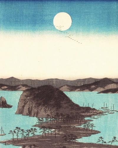 Utagawa Hiroshige 3 (2)400