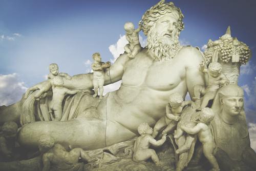 20170905 ギリシャ神話