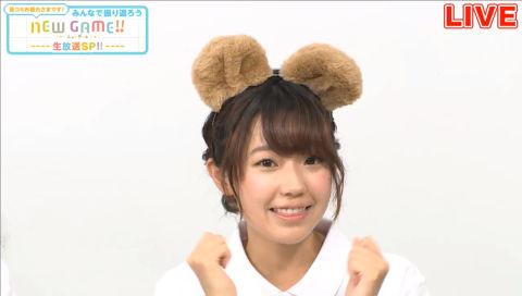 夏コミお疲れさまです!みんなで振り返ろう『NEW GAME!!』生放送SP!!