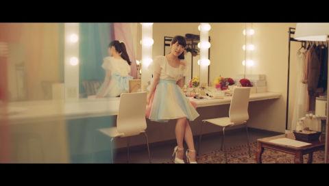 東山奈央 「君と僕のシンフォニー」 Music Video (2chorus)
