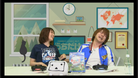 内田姉弟がゲームやるだけ。略してうちだけ。