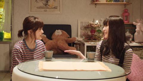【新番組】水瀬いのりと大西沙織のPick Up Girls! 番組宣伝