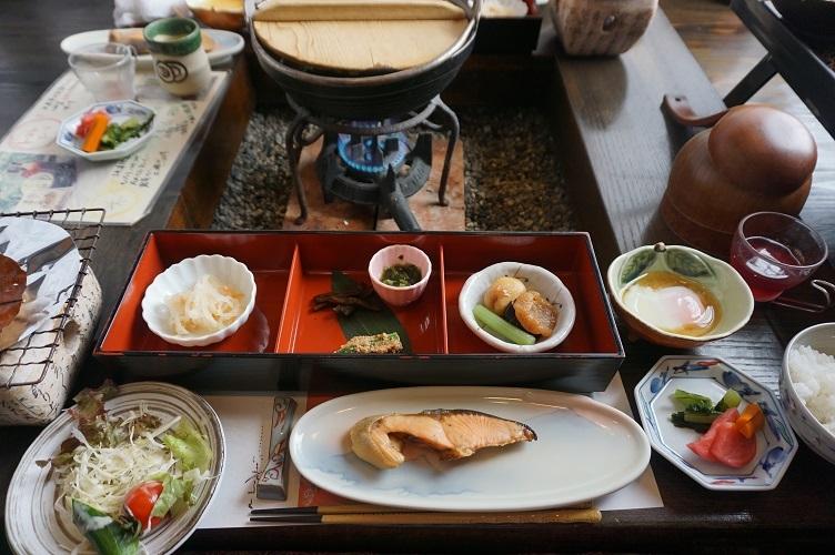 10日朝食2