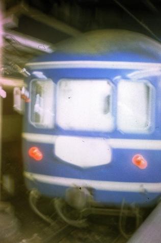 20系 客車 急行「おが」