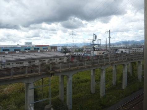 札幌機関区