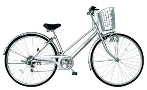 小佐内ゆきの自転車