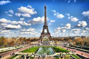 パリですがな