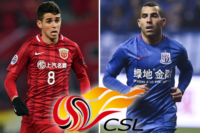Chinese Super League in crisis with 13 clubs set to forfeit involvement next season due to unpaid salaries