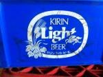 170827 (154)キリンライトビールのケースのロゴ