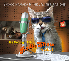 The Moonlight Cats Radio Show
