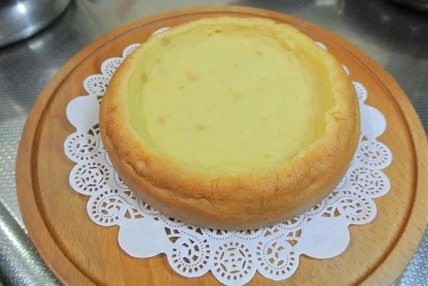 柚子香るチーズケーキ9 (2)