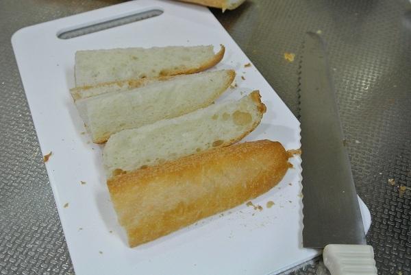 濃いシチューラクレットチーズを使って12