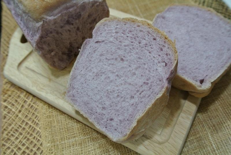 黒人参のパン