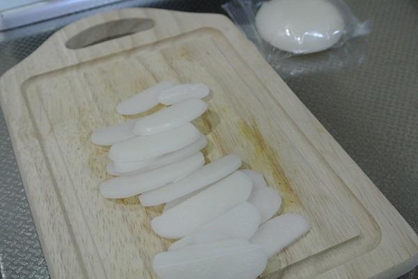 餅入りガレット1