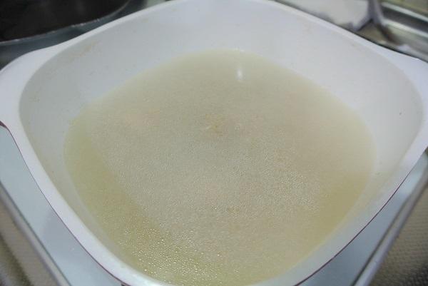 白湯スープ2