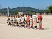 小郡少年野球団