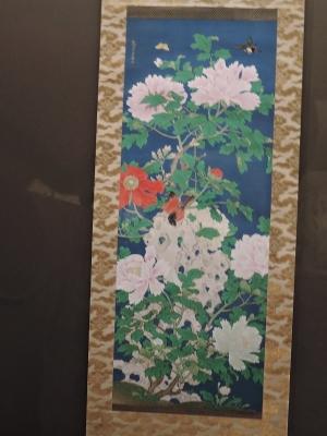 江戸の絵画展