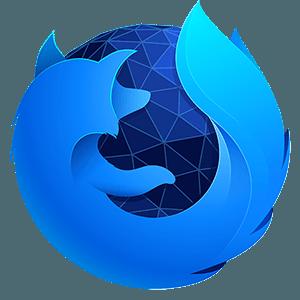 FirefoxDeveloperEdition アイコン