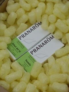 プラナロム個人輸入