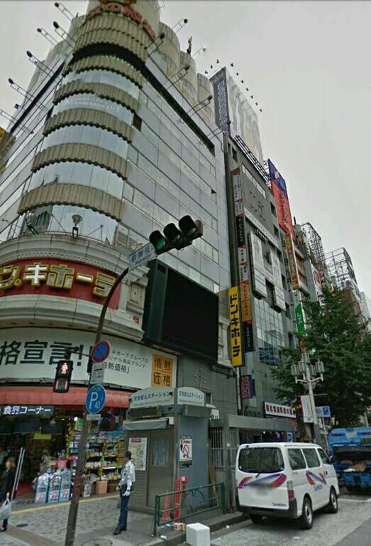 新宿 ゴールデン 街 劇場