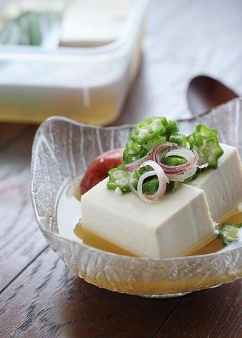 出汁豆腐1