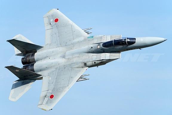 F-15J イーグル