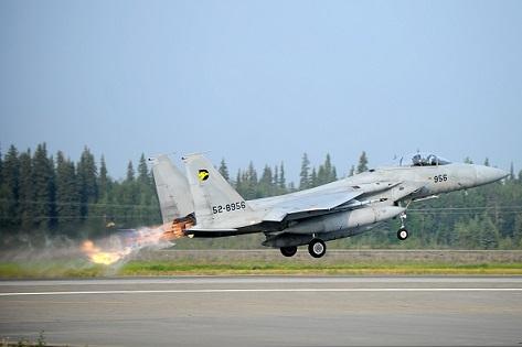 F-15J イーグル 2