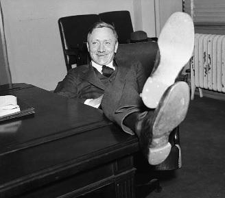 ウィリアム・O・ダグラス (1939年)