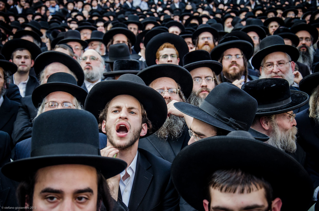 ユダヤ教徒 12