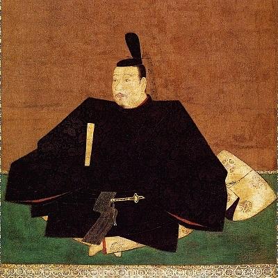 伝足利尊氏像(浄土寺蔵)