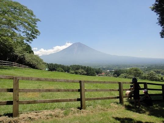 富士山 101