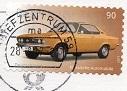 切手41  ドイツ