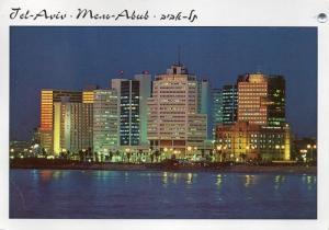 テルアビブ (Tel Aviv)