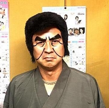 護得久栄昇先生