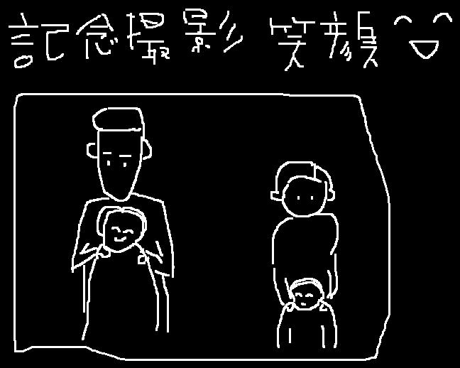 記念撮影 - コピー