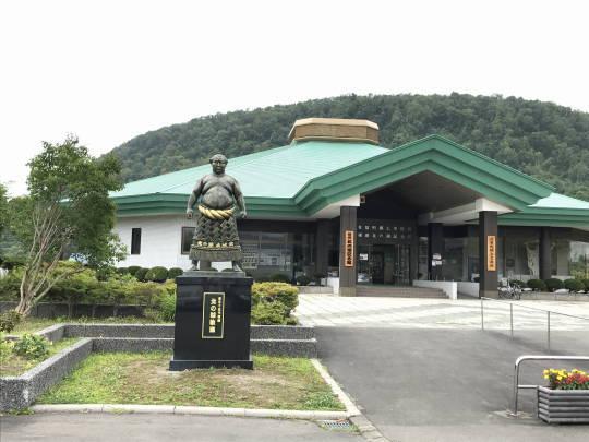 壮瞥町パークゴルフ場 (1)